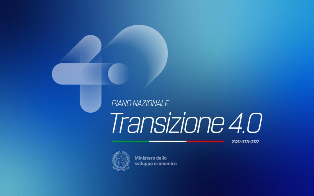 Piano Transizione 4.0: una boccata d'aria fresca